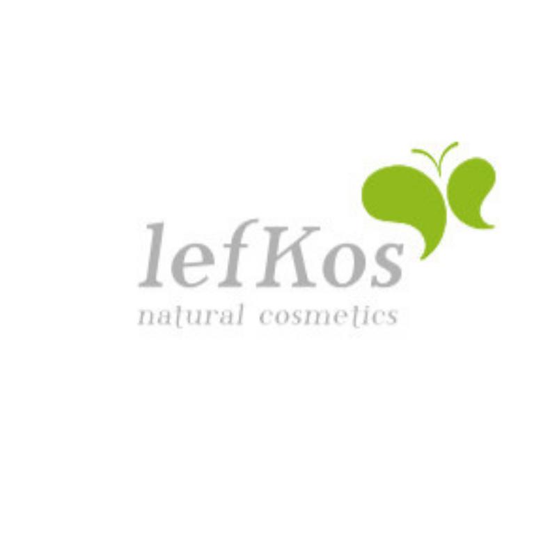 Il marchio Lefkos registrato a livello europeo.