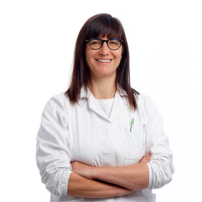 Elena Andreatta