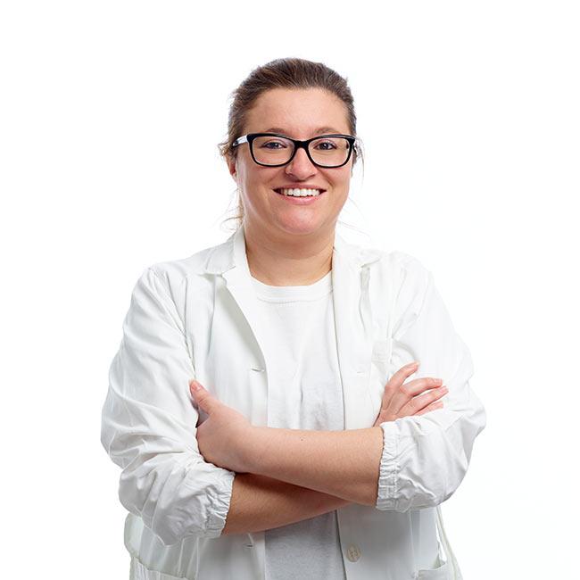 Cristina Stefani