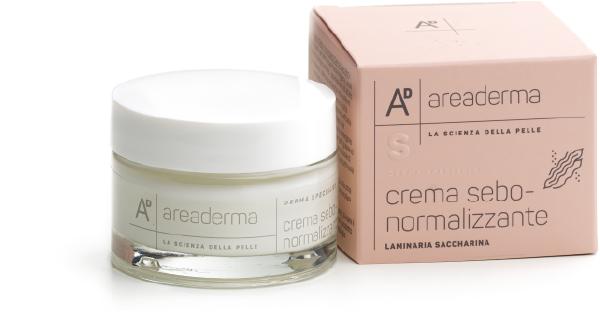 Dermaspecialist crema sebo-normalizzante