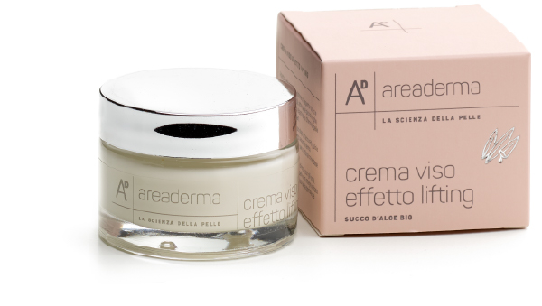 crema viso lifting