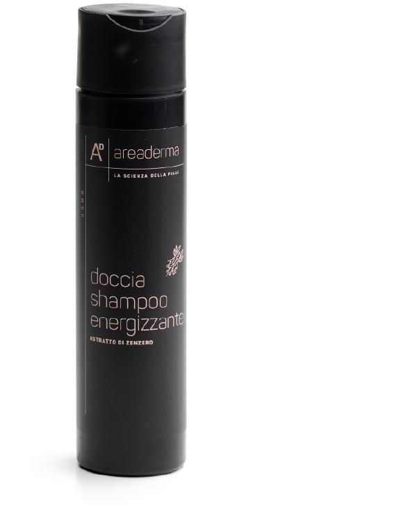 doccia shampoo energizzante uomo
