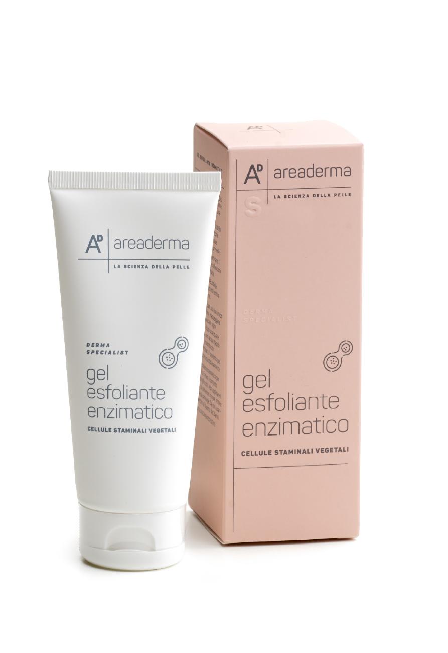 Dermaspecialist gel esfoliante enzimatico