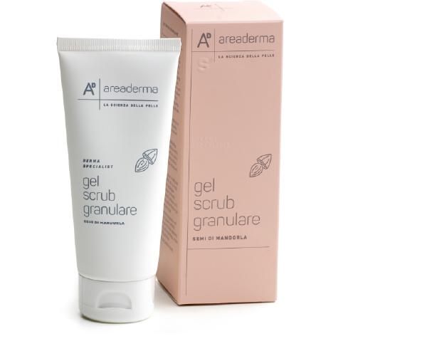 Dermaspecialist gel scrub granulare